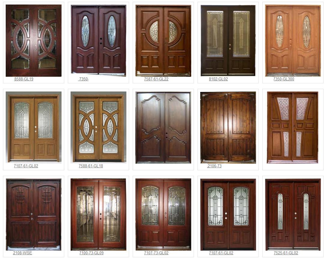 Decolux doors architectural wood products exterior doors Home furniture design catalogue pdf