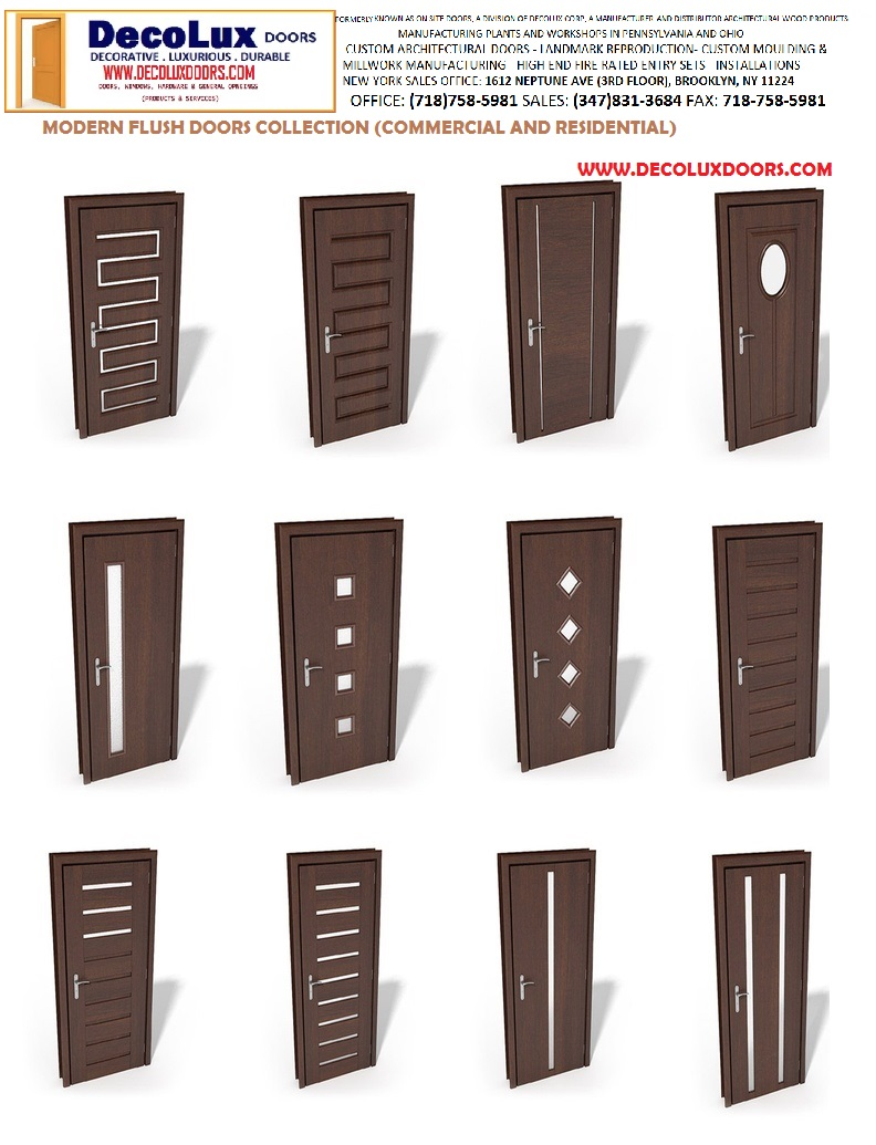 Modern Exterior Doors Flush Designs 800 x 1035 · 181 kB · jpeg