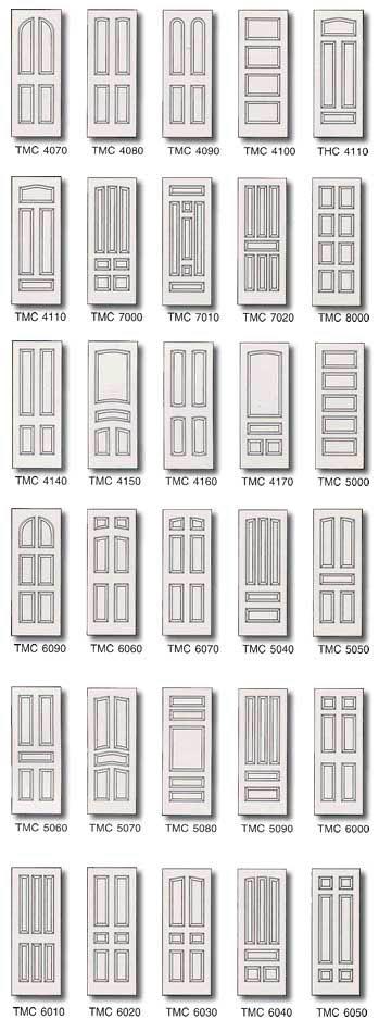 Custom Interior Wood Doors - Solid Wooden Doors - Flat - HD Wallpapers